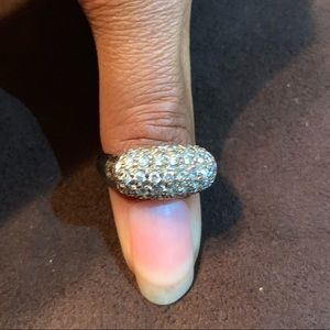 Jewelry - Real Sterling Silver Ring